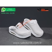 Air Max Beyaz Ortopedik S...