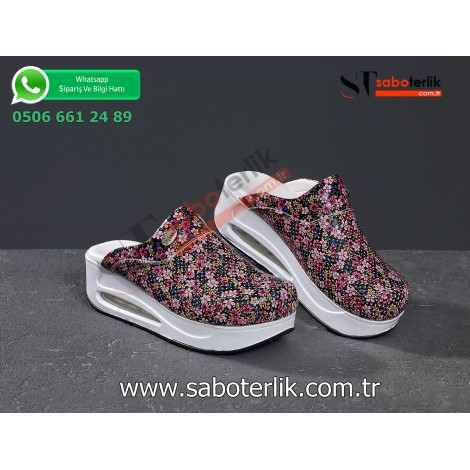 Air Max Ortopedik Sabo Terlik